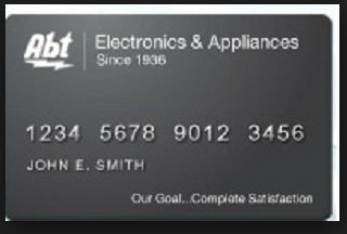 ABT-Electronics-Credit-card