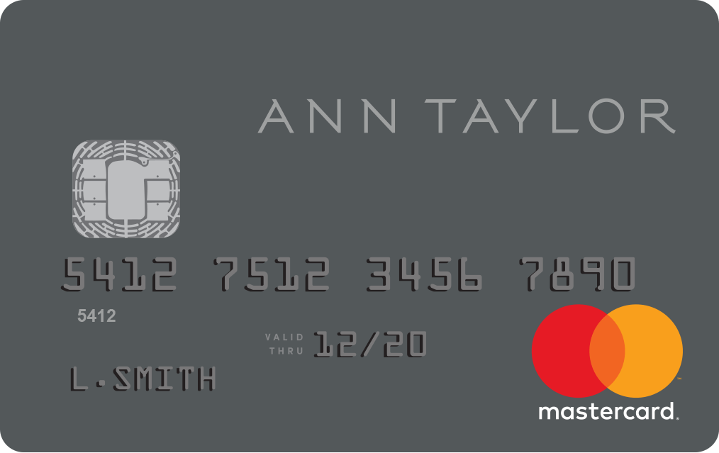Ann-Taylor-Credit-Card