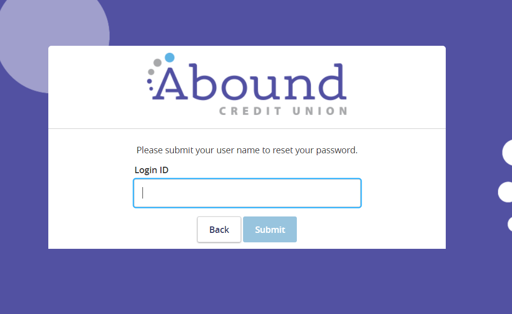 Fort Knox Federal Credit Union Login forgot password