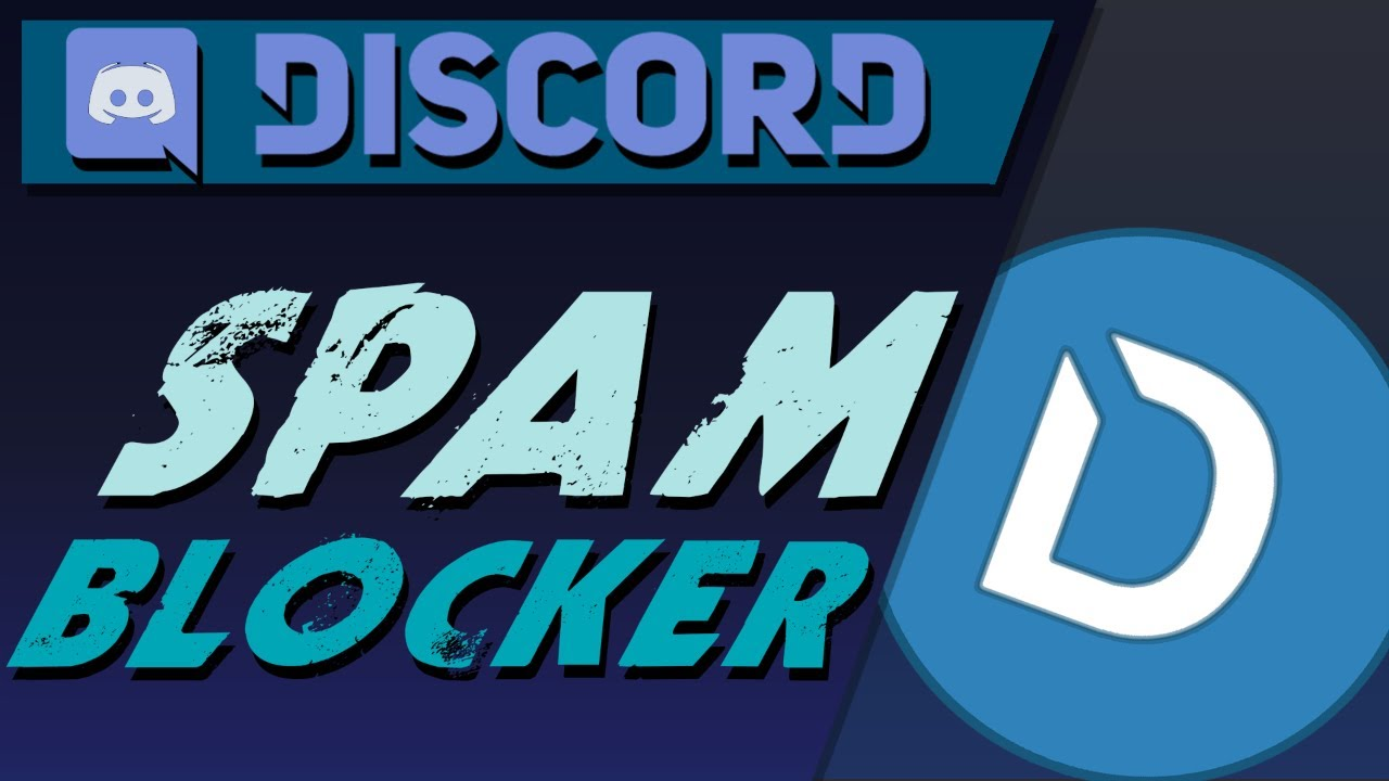 Anti spam bot for discord using dyno bot automod - a how to discord video - YouTube